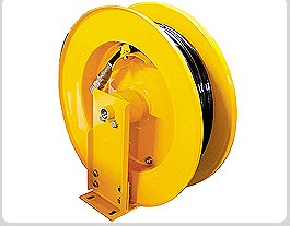 Hydraulic Hose Reel(RH-C type Single Hose)