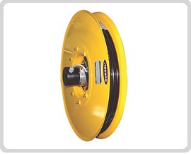RHE Type Multi Hose Reel