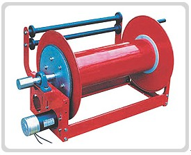 WSBM Type Water Hose Reel
